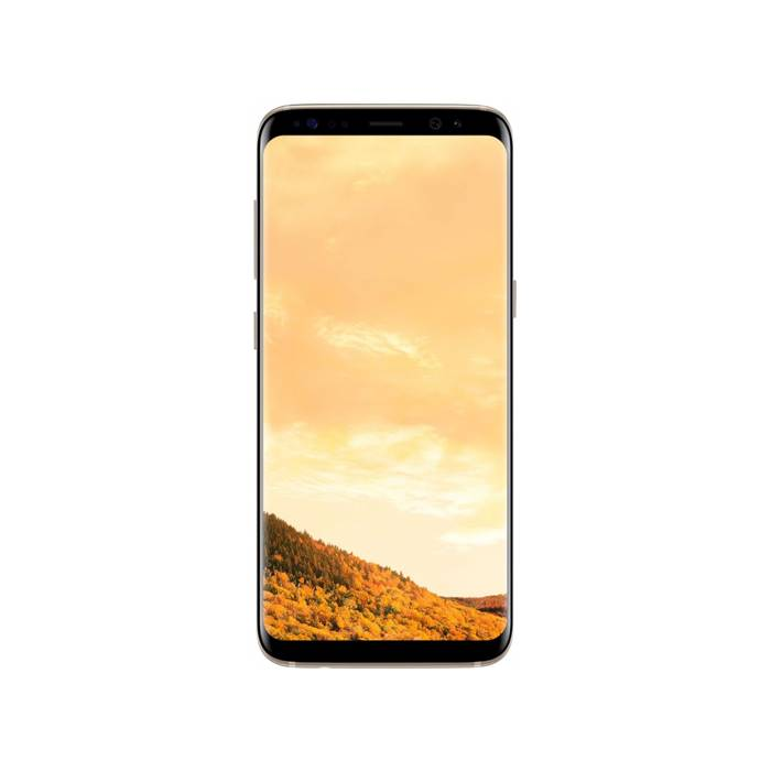 Смартфон Samsung Galaxy S8 Gold