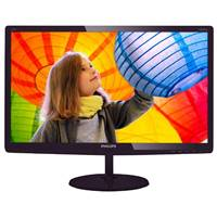 монитор Philips 277E6LDAD/00(01)Black-Cherry