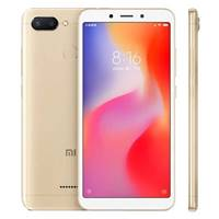 Смартфон Xiaomi Redmi 6 3GB+32GB Gold